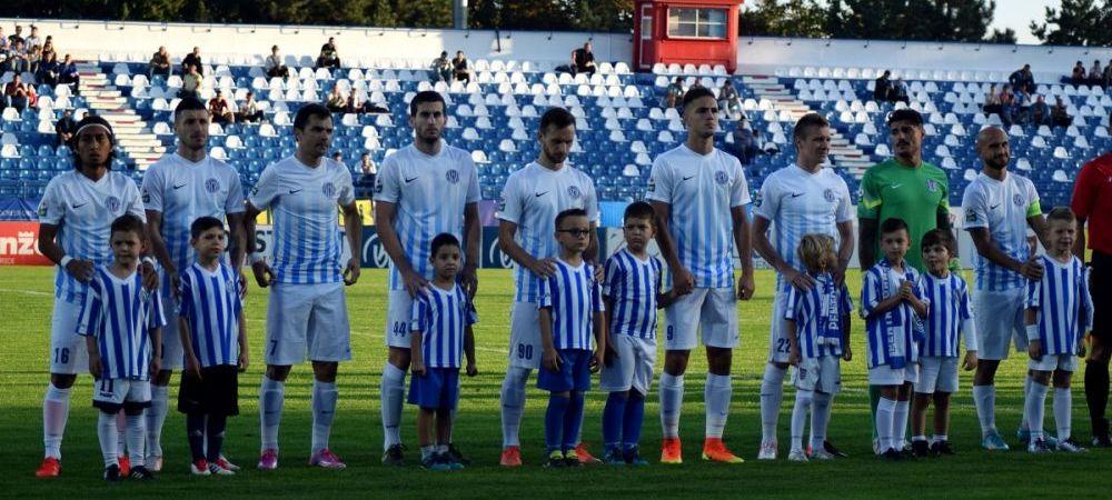 7 jucatori de la Poli Iasi au dat in judecata FRF pentru regula U21! Caz INCREDIBIL in Liga 1