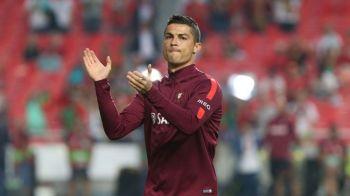Un meci urias pentru Romania, luna viitoare: Cristiano Ronaldo, pe noua arena a Craiovei?!