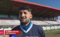 """In urma cu 7 ani, Mititelu refuza Borussia! Acum, Florin Costea joaca in liga 3-a: """"Financiar, e bine aici"""""""