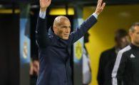 Scenariu BOMBA! Zidane pleaca de la Real la finalul sezonului si preia nationala! Cine vine in locul sau