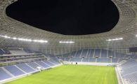 """Craiova, pusa pe harta Europei de """"bijuteria"""" de 50 de milioane de euro! """"In Italia sunt doar doua stadioane cum e cel de aici!"""""""