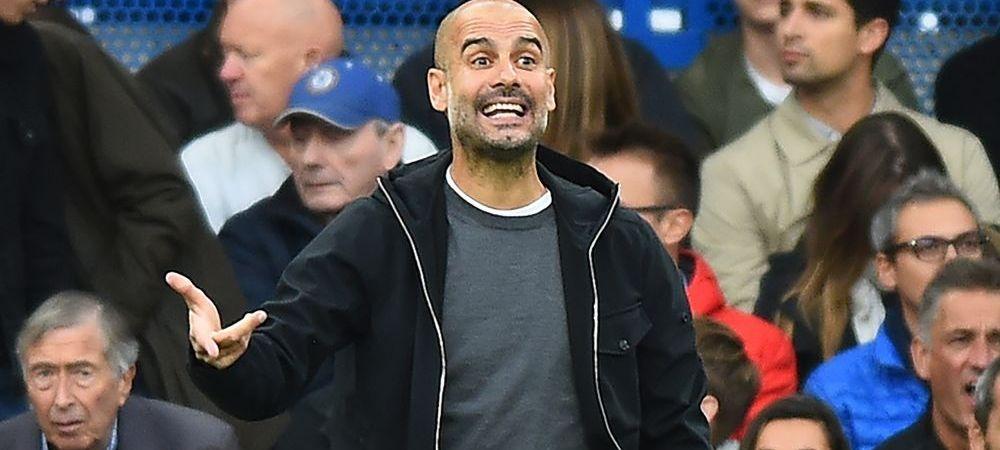 "Atac neasteptat la Guardiola! Declaratia cu care si-a enervat un rival: ""De ce a spus asa ceva? Despre el nu s-a spus ca l-a facut Messi antrenor!"""