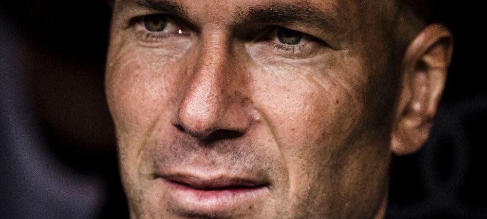Cifrele fabuloase a lui Zinedine Zidane la Real Madrid! A reusit in doar 99 de meciuri sa intre definitiv in istoria fotbalului