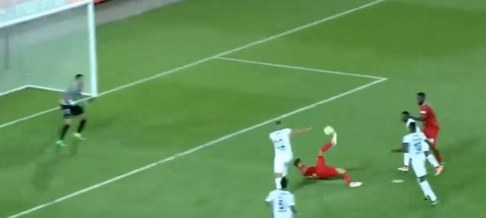 TAVALUGUL Hapoel a avut o revenire de senzatie in ultimul meci inainte de Steaua! Cat s-a terminat partida de la 0-1 in minutul 77! VIDEO