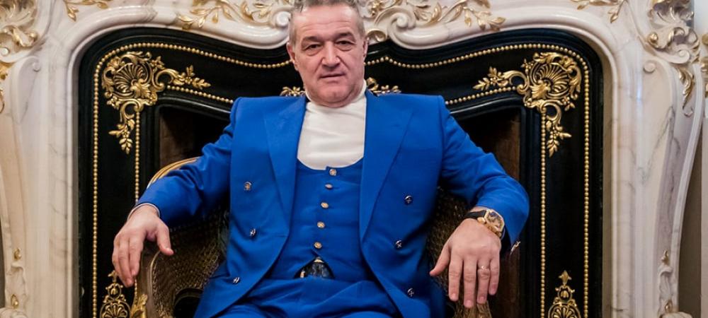 Secretul din dulapul cu SCHELETE al lui Becali! Mesajul CUTREMURATOR trimis de Steaua Armatei la derby-ul cu Rapid