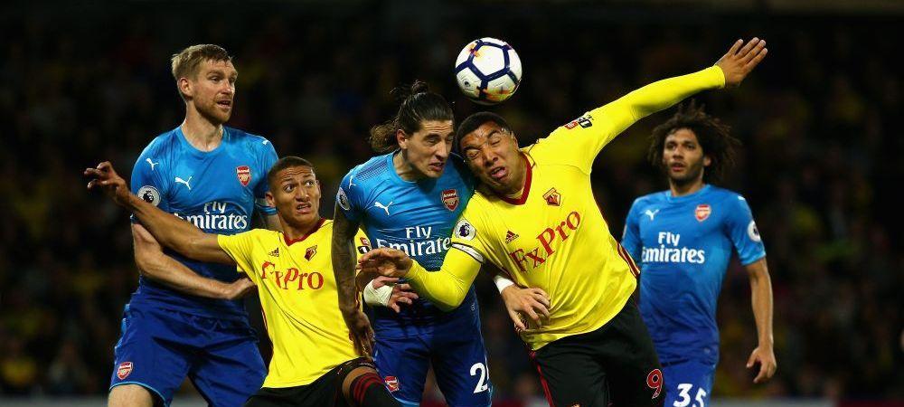"""Cea mai nebuna declaratie vine din Premier League: """"Ma bat cu ei toata ziua! Nu au avut cojones!"""""""