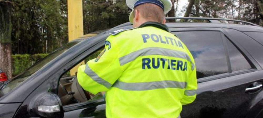RECORD NATIONAL! Un sofer din Suceava a luat 15 amenzi in cateva minute! Cum a incalcat toate regulile de circulatie