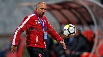 Dinamo revine pe loc de PLAYOFF, dupa prima victorie a lui Miriuta! Dinamo 3-0 Juventus! Oaspetii au ratat din nou penalty!