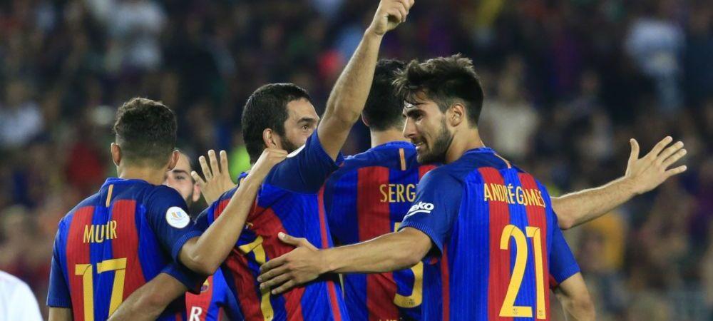 A fost unul dintre cei mai scumpi jucatori din istoria clubului, dar e DAT DISPARUT! Jucatorul ignorat de Valverde la Barcelona!