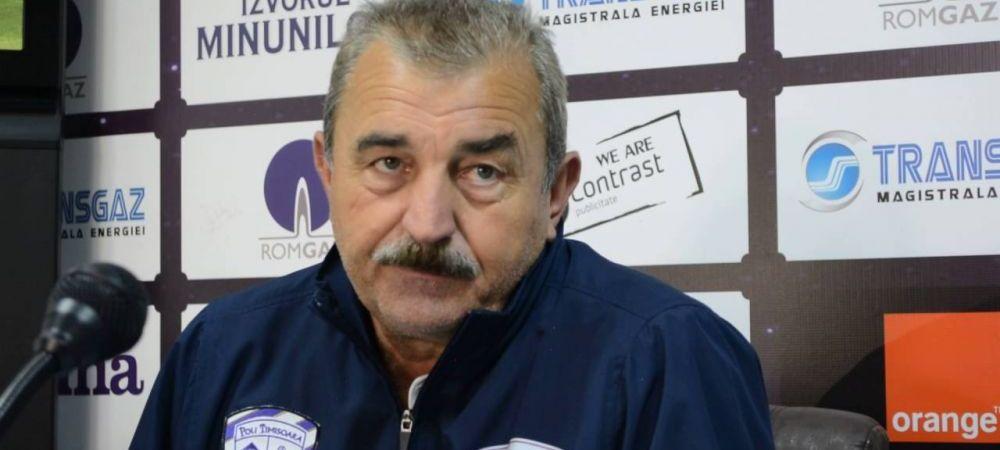 """""""Cu Steaua bagam 5 juniori!"""" Ionut Popa, criza de nervi dupa infrangerea cu Chiajna"""