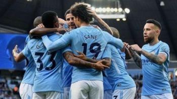 City 2-1 Napoli, APOEL 1-1 Dortmund, Leipzig 3-2 Porto, Maribor 0-7 Liverpool, Spartak 5-1 Sevilla! Seara incredibila in Liga. Vezi REZUMATE
