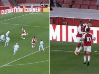 GOOOL Dragomir! Pustiul roman de la Arsenal a dat gol in Premier League 2, in victoria cu Sunderland U23. VIDEO