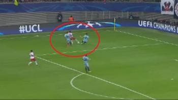 """Driblingul cu care """"le-a incheiat carierele"""" ;) Un jucator de la Leipzig a facut o faza monumentala in meciul cu Porto: VIDEO"""
