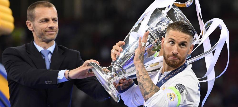 Castigatoarea ultimelor doua Ligi a luat mai putini bani de la UEFA decat Juventus si Leicester. Barcelona, doar a 7-a la incasari