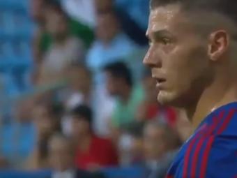 Torje a ratat un penalty, echipa sa a pierdut cu 3-0! Patru romani au fost titulari pentru Karabuk