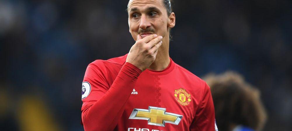 """DEZVALUIRI despre viitorul lui Zlatan: """"Dumnezeu sa-i ajute pe cei care-l vor avea antrenor!"""" INCREDIBIL   Cand se va retrage starul suedez"""