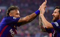 """""""Puteam sa joc si eu pe Marte ca Messi si Neymar!"""" N-ai cum sa nu razi cand vezi ce jucator a declarat asta :)"""