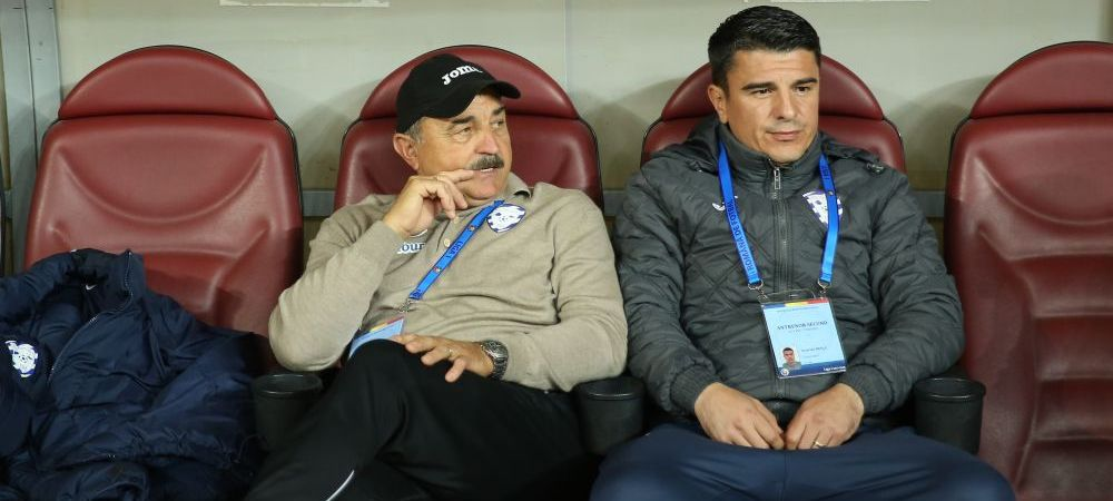 """""""Am discutat aseara toata noaptea cu primarul!"""" :)) Ionut Popa este gata sa plece de la ACS Poli dupa infrangerea cu 7-0 cu Steaua"""