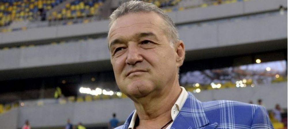 DOUA transferuri anuntate de Becali! Un atacant si un fundas central s-au inteles cu Steaua