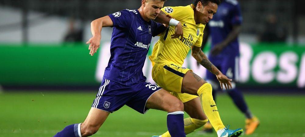 """""""Au aruncat cu baghete spre mine, cu Cola! Puteam sa iau pranzul! Asta nu-i fotbal!"""" Atac incredibil al lui Neymar dupa partida cu Marseille"""