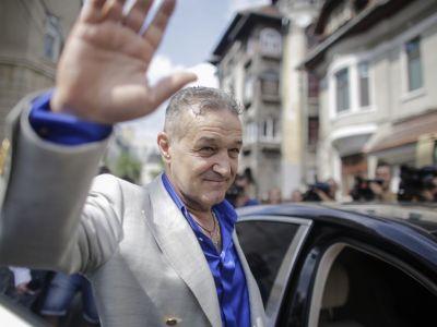 """Plateste Gigi Becali arbitrajul din Romania? Verdictul LPF si de unde vine """"valiza"""" de 1,8 milioane de euro"""