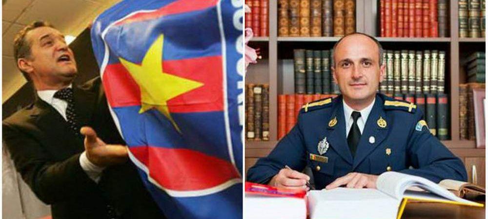 O noua infrangere a lui Becali in fata lui Talpan! Decizia Tribunalului in privinta marcii Steaua