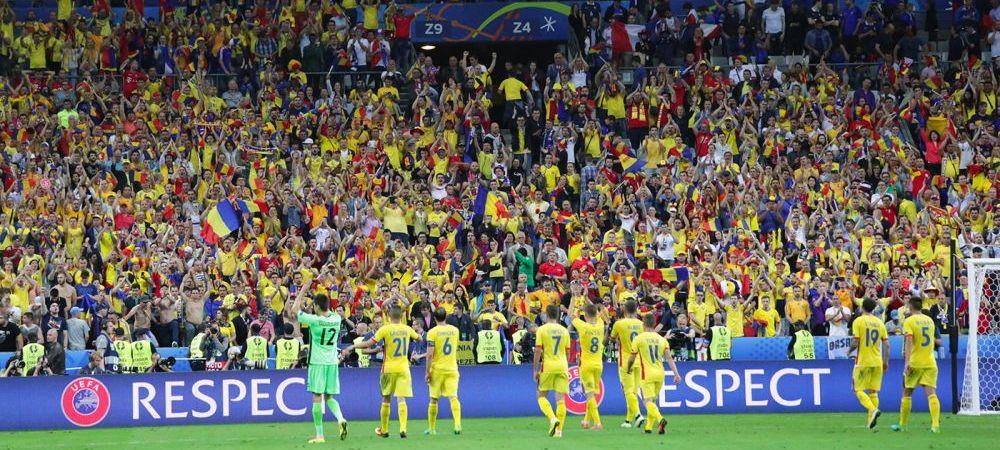 Romania - Turcia, ProTV | FRF a anuntat pretul biletelor: 20 de lei la peluza! Meciul se joaca la Cluj