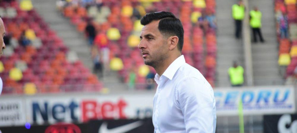 Surprize uriase pregatite de Dica la meciul de Cupa cu Sanatatea! Cei 6 jucatori care pot debuta la Steaua