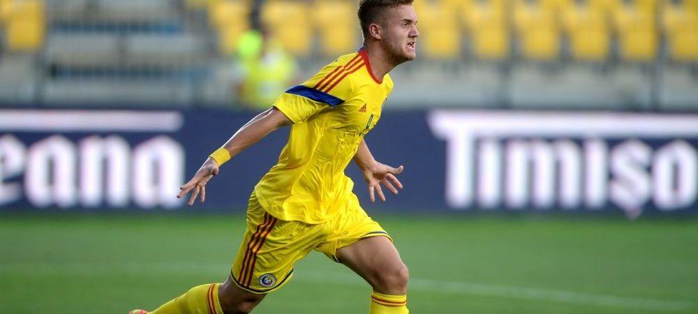 Fost campion cu CFR, antrenorul lui Puscas la Benevento! Numire surpriza pe banca ultimei clasate din Serie A