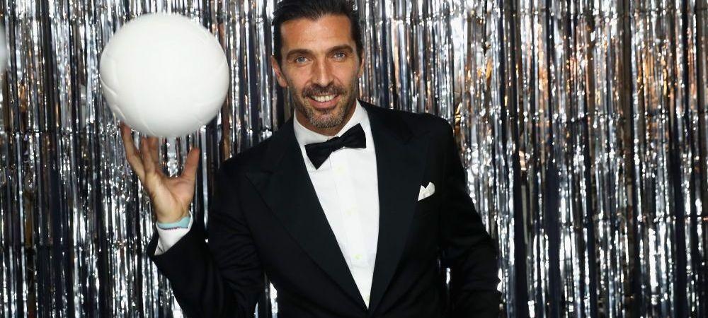 """STOP JOC! Marele Buffon a anuntat ca se retrage la finalul sezonului: """"Un an sau doi in plus nu ar schimba nimic"""""""