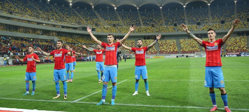 """""""Daca nu semna cu Steaua, ajungea la Manchester United!"""" Dezvaluire incredibila despre jucatorul care va fi titular in aceasta seara"""