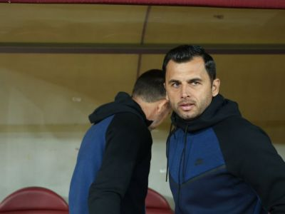 Denis Man, la nationala pentru meciurile cu Turcia si Olanda? Reactia lui Dica dupa calificarea din Cupa