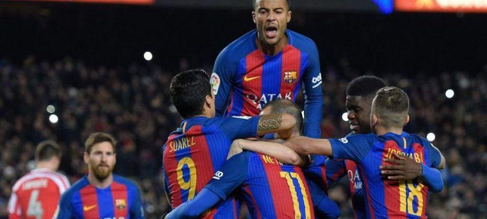 DOUA transferuri pentru Barcelona, anuntate pe prima pagina din Spania! Ce intariri aduce Valverde