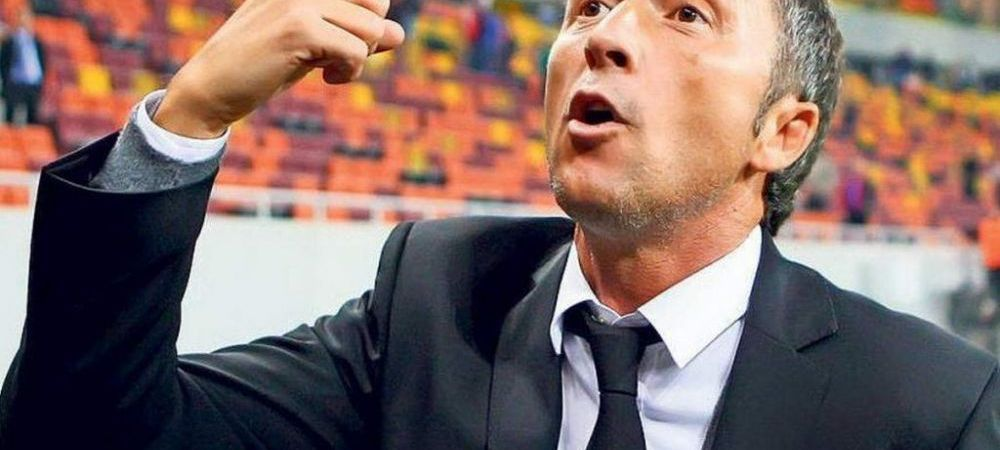 "Nicio zi fara IRONII! MM Stoica, atac la Dinamo: ""Sunt campioni in PLAYOUT! Gino sa schimbe regulamentul!"""