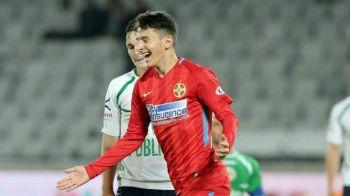 """FOT-BALUL BOBOCILOR"" Saptamana istorica in Liga I! Ce se schimba dupa debuturile lui Ianis Stoica si Malaele la 14 ani"