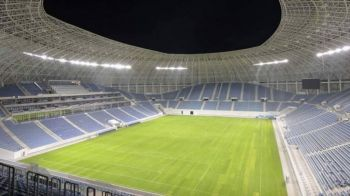 OFICIAL! CSU Craiova a anuntat cand va fi inaugurata noua arena Ion Oblemenco. Ce meci vor juca oltenii