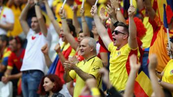 Cat costa biletele pentru meciurile Romaniei cu Turcia si Olanda! Ambele partide se vad la PRO TV