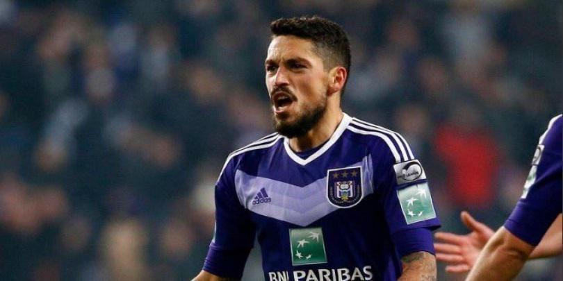 """Stanciu, sanse mici sa mai continue la Anderlecht din iarna! """"Va merge intr-un alt mare campionat al Europei!"""""""