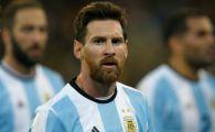 Nu e de gluma! Ce s-a intamplat la scurt timp dupa ce Leo Messi a primit amenintari din partea teroristilor ISIS