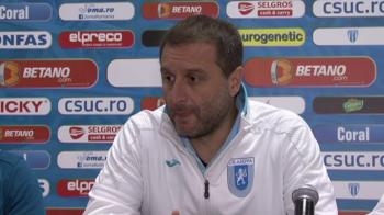 """Declaratia lui Mangia inaintea derby-ului cu Steaua: """"Trebuie sa facem un meci mare! Acum 4 luni nu ne baga nimeni in seama!"""""""