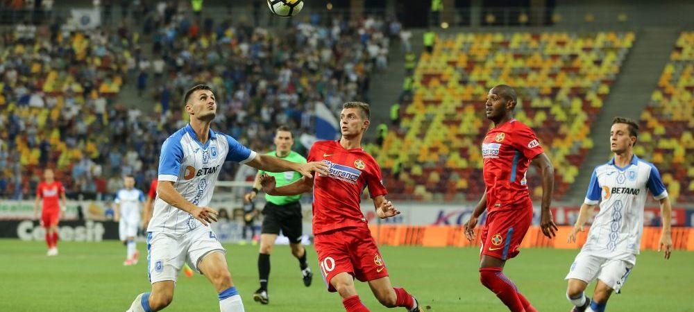 Cei de la CSU Craiova fac scandal inaintea derby-ului cu Steaua! Decizia luata dupa ce au aflat cine arbitreaza