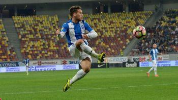 Craiova - Steaua | Miza URIASA pentru olteni! Oferta de peste 6 milioane din Italia pentru un jucator de la Craiova