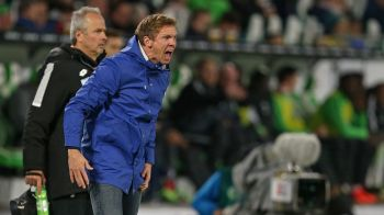 """""""Am fost stupid! Asa ceva nu trebuie sa se intample niciodata!"""" Antrenorul minune a socat Germania la ultimul meci! Cum a lovit un fan al propriei echipe"""