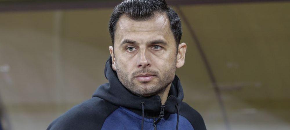 """Dica, dupa 5-2 cu Craiova: """"Daca nici acum nu arata echipa asa cum imi doresc...!"""" Ce a declarat despre revenirea lui Alibec"""