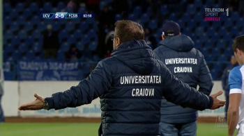 """Steaua nu m-a surprins, e greu cand incepi astfel partida!"" Reactia lui Mangia dupa infrangerea cu Steaua"