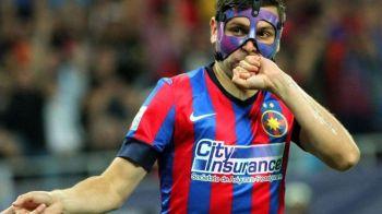 """Mihai Stoica l-a propus pe Rusescu la Steaua! Reactia lui Becali: """"Bai, Meme, tu stii ce spun eu de el!"""" Transferul lui Nemec ar putea pica"""
