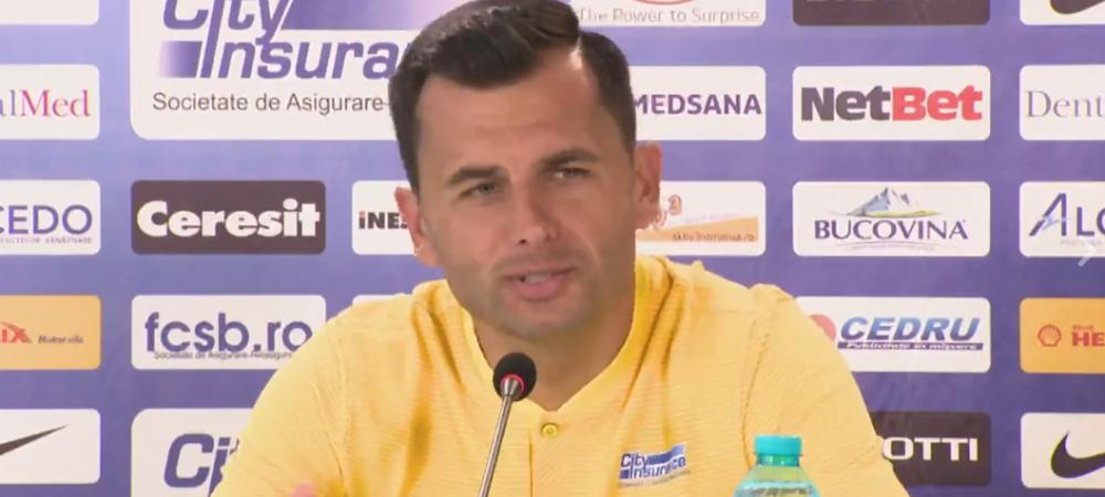 """Mihai Stoica i-a propus lui Becali sa-i prelungeasca intelegerea lui Dica! Raspunsul lui Gigi, imediat dupa victoria cu Craiova: """"Pai bine, ma, dar pleaca undeva?"""""""
