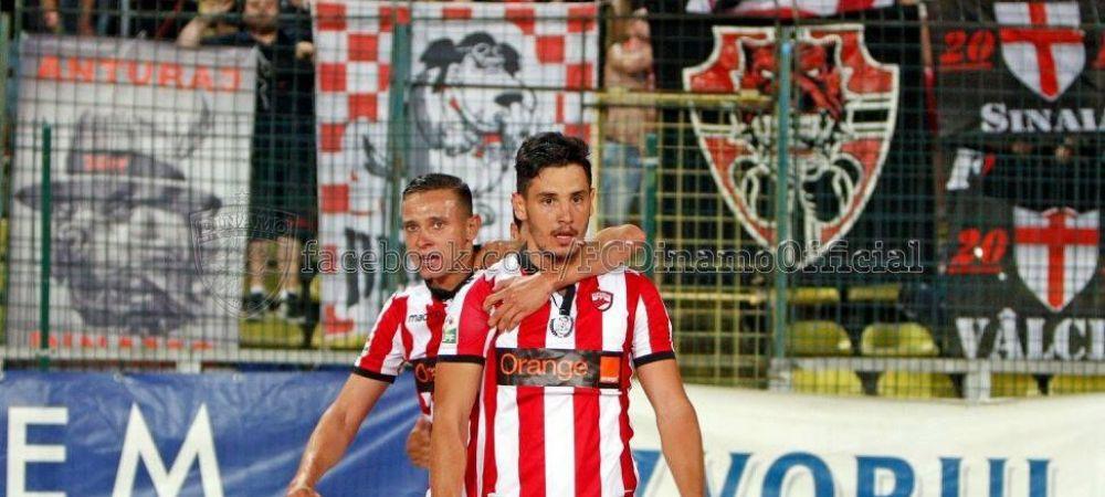 """La omul sarac, nici """"cainii"""" nu trag. Dinamo pierde bani seriosi din cauza LPF"""