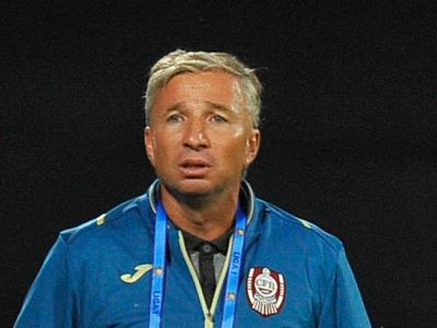 """Petrescu are solutia de AVARIE! Unde se poate """"refugia"""" antrenorul daca nu va reusi sa redreseze situatia de la CFR"""