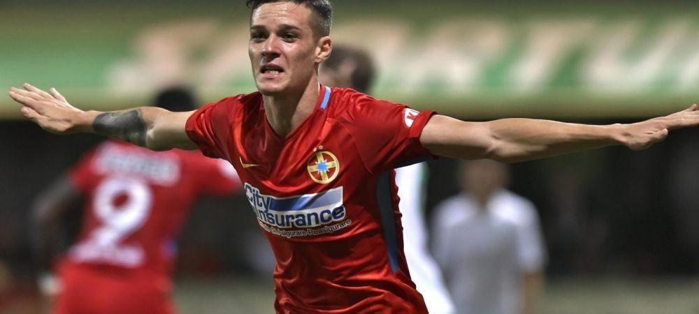WONDERKIDS de Romania! Sase pusti romani, pe lista viitoarelor staruri ale fotbalului: TREI sunt de la Steaua